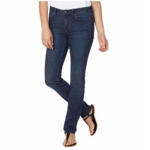 Calvin Klein Ladies' Ultimate Skinny jeans Inkwell